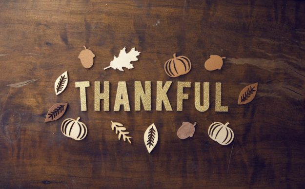 Everyday Practices To Keep You Thankful All Year Long Holly Days